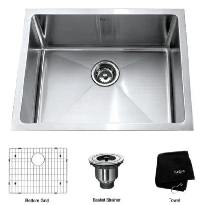 How to choose granite sinks countertop brackets online - Kitchen sink support brackets ...
